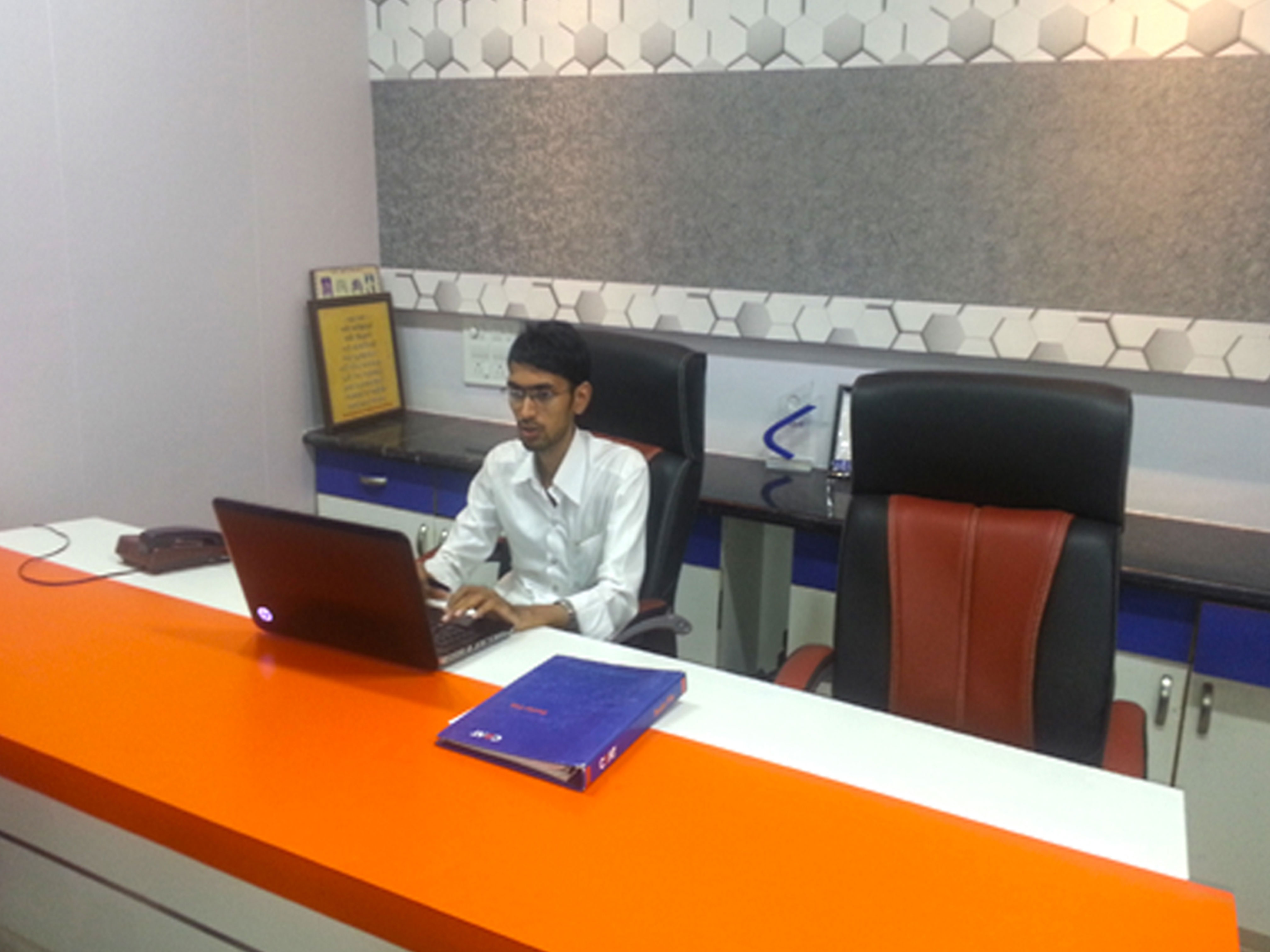 account-department